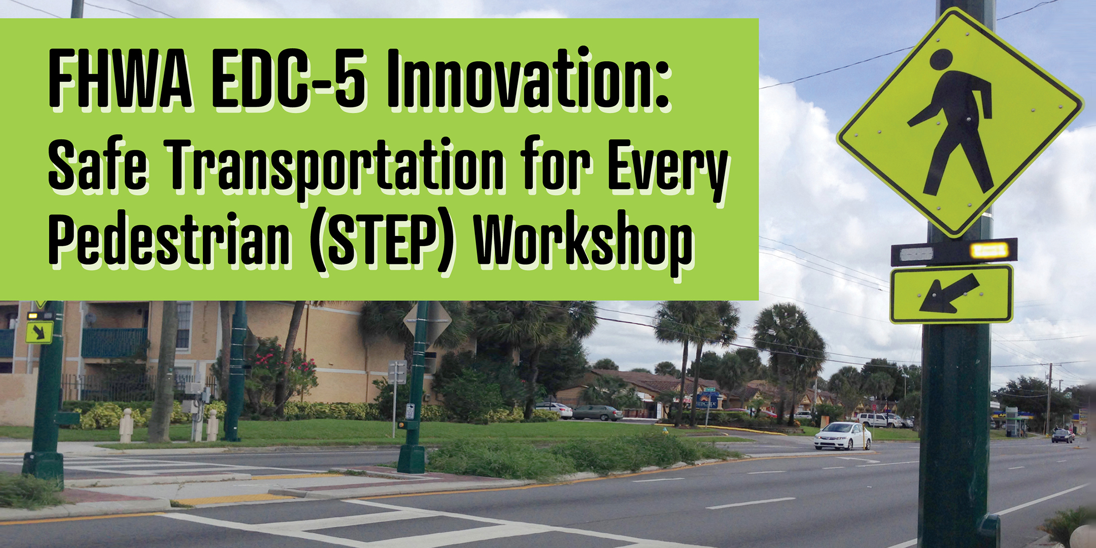 EDC-5 STEP Workshops