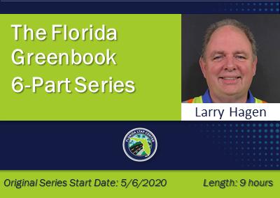 The Florida Greenbook 6-Part Series