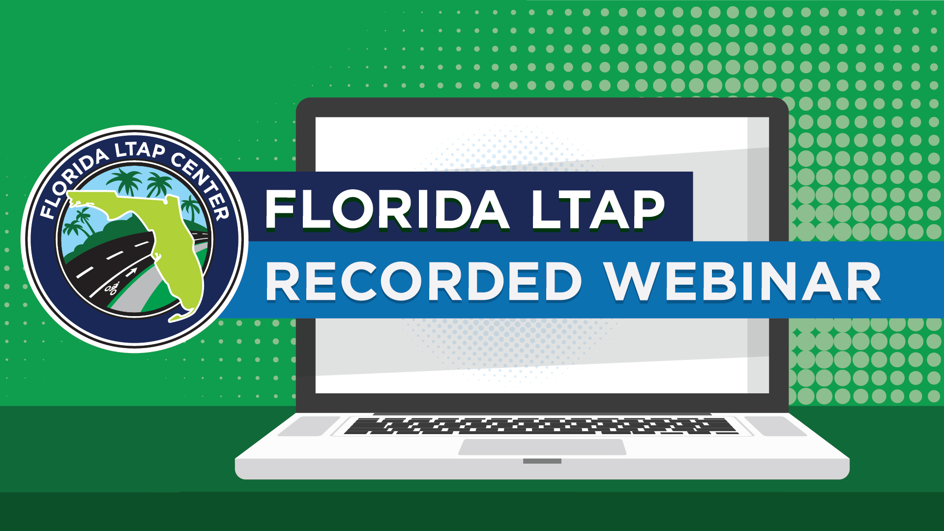 LTAP Recorded Webinar Image