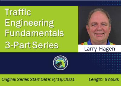 Traffic Engineering Fundamentals 3-Part Series